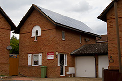 Picture of 4.14 kWp PV system