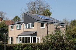 Picture of 3.91 kWp PV system